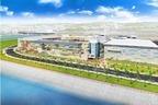 「イーアス沖縄豊崎」豊見城市最大の大型商業施設 - 水族館や沖縄初のロフト、コジマ×ビックカメラほか