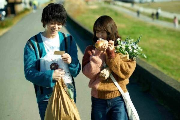 恋愛映画『花束みたいな恋をした』菅田将暉×有村架純W主演、脚本は「東京ラブストーリー」の坂元裕二