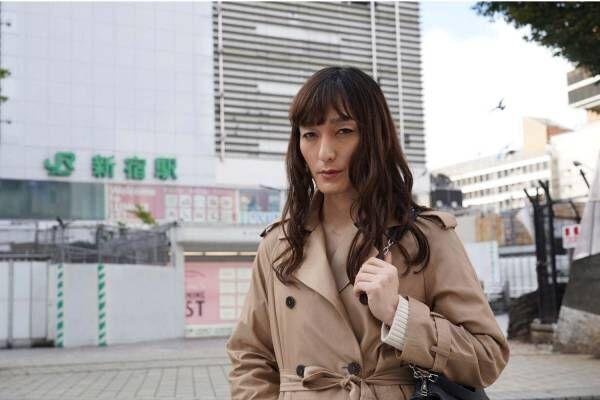 映画『ミッドナイトスワン』草彅剛がトランスジェンダーの主人公に、「全裸監督」内田英治のオリジナル作品