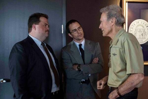 映画『リチャード・ジュエル』クリント・イーストウッド監督が、96年爆破テロ事件の真実を描く