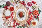 『白雪姫』の苺&りんごスイーツブッフェ、ホテル インターコンチネンタル 東京ベイで開催