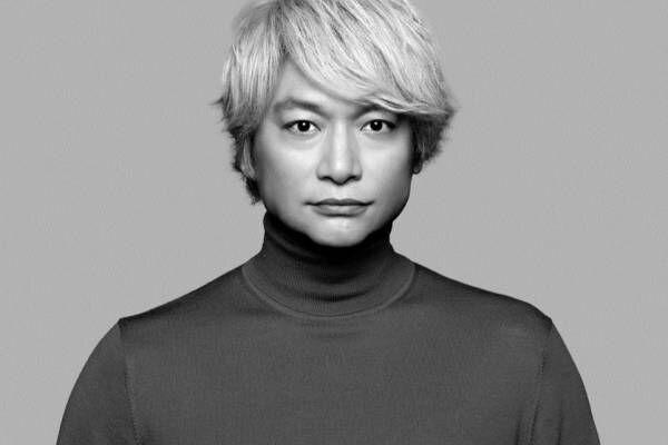 香取慎吾の初ソロアルバム「ニワニワワイワイ(20200101)」BiSHやKREVAらとコラボ