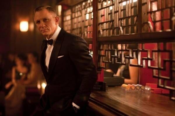 007「スカイフォール」のシネマオーケストラ、 東京国際フォーラムで007シリーズヒット作再び