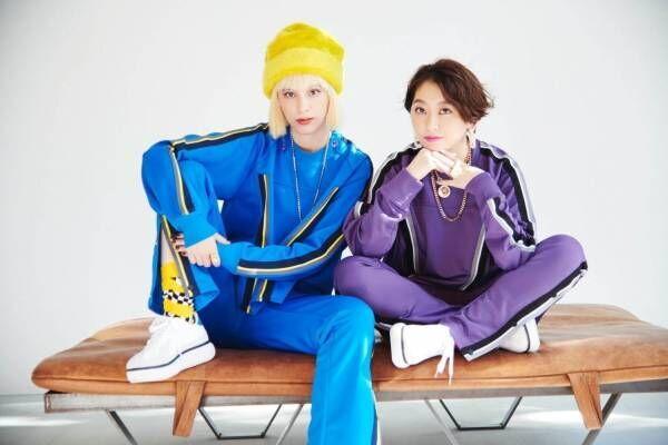 chelmicoのデジタルシングル「Easy Breezy」アニメ『映像研には手を出すな!』OP曲