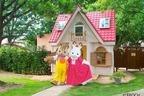 「シルバニアパーク」大阪・堺にシルバニアファミリーの世界を再現した屋外型テーマパーク
