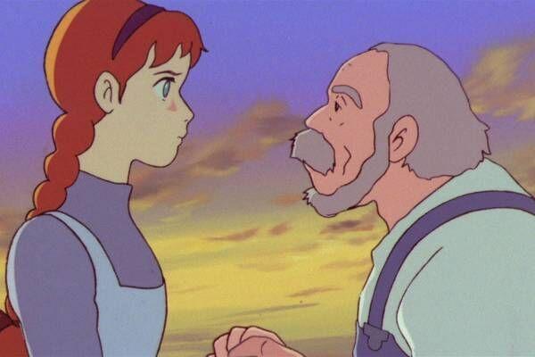 高畑勲×宮崎駿のアニメ『赤毛のアン』オーケストラコンサートが東京・月島で、再編集した特別映像も上映