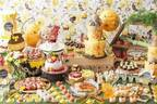 名古屋・ストリングスホテル 八事 NAGOYAで「ストロベリーハニーハント デザートブッフェ」開催