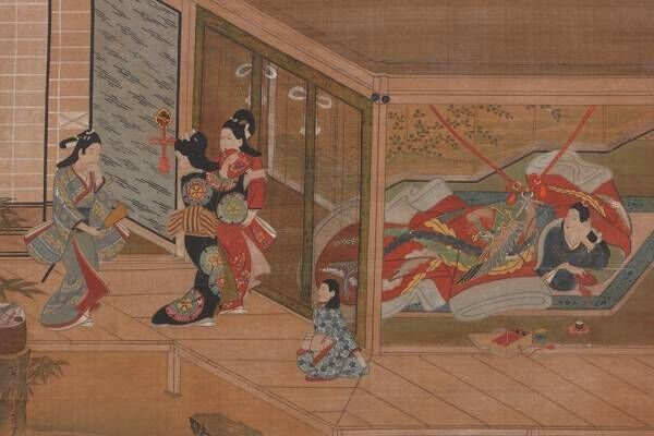 特別展「香のいろは」大阪・中之島香雪美術館で - 香道具や絵画から知る香文化