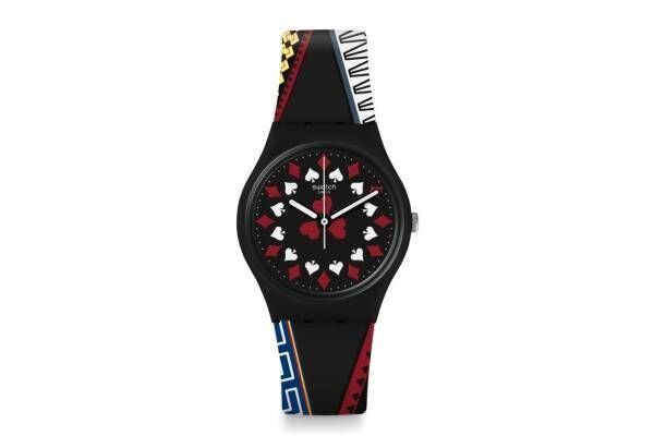 スウォッチ×映画『007』腕時計「ジェームズ・ボンド コレクション」各タイトル着想