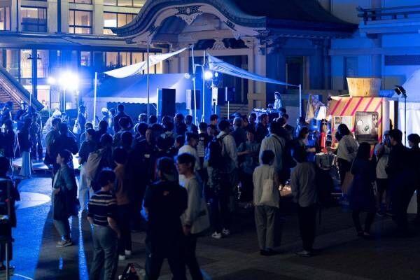 「京都国際舞台芸術祭 2020」国内外アーティストの新たな舞台表現にふれる