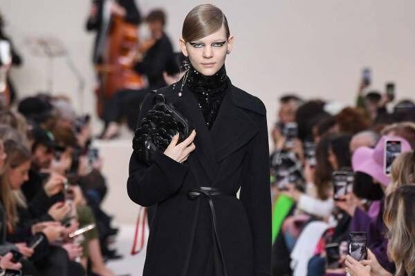 ヴァレンティノ 2020年秋冬ウィメンズコレクション  ‐ 優劣のない美しさを纏って