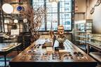 グローブスペックスが京都・烏丸御池「新風館」に関西初店舗、ゲルノット・リンドナー限定アイウェア販売