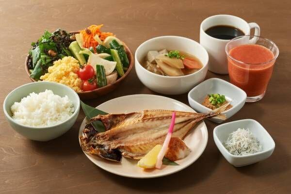 無印良品「Café&Meal MUJI」「MUJIcom」ホテルメトロポリタン 鎌倉にオープン