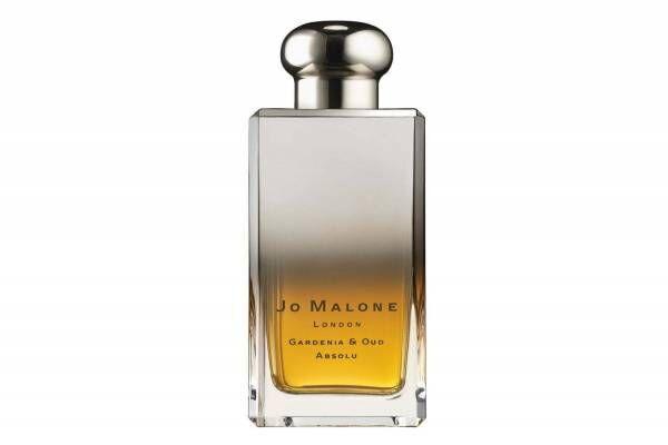ジョー マローン ロンドンの新作香水「ガーデニア & ウード」アラビアンなウードを包む花の香り
