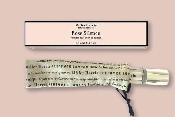 """ミラー ハリス""""持ち運びに便利""""ミニサイズのロールオンフレグランス、ティーの香りなど全3種"""