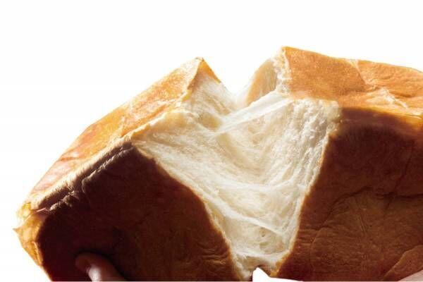 高級食パン専門店「あらやだ奥さん」三重・桑名にオープン、耳まで薄い驚きの口どけ