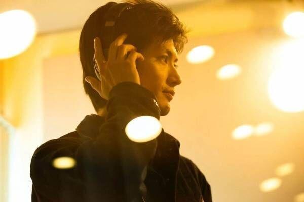 三浦春馬の2ndシングル「Night Diver」CDには自身作詞作曲の楽曲含む全3曲収録
