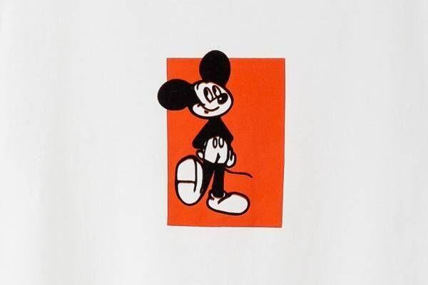 ユニクロ「UT」手塚治虫、フジオ・プロ、しりあがり寿が描くミッキーマウス&ミニーマウスのTシャツ