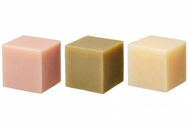 "MiMC人気洗顔ソープに限定""サクラ・ヒノキ・ユズ""、植物の恵みでしっとり潤い肌に"