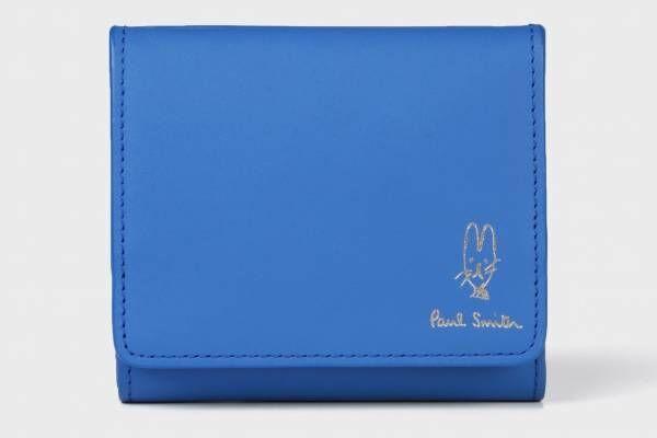 """ポール・スミスの人気レディースウォレット、""""ラビット""""を風船に見立てたミニ財布など"""