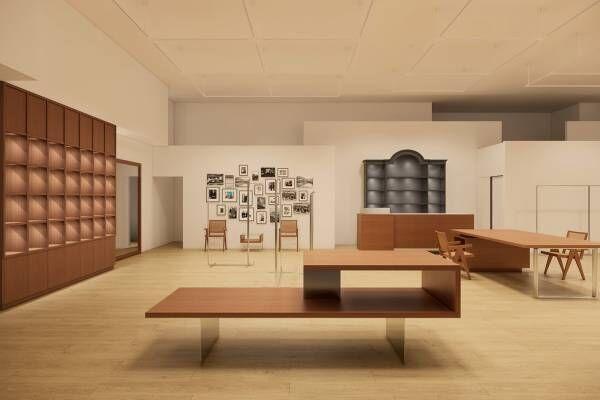 ジョン スメドレーが新風館に京都初店舗 - ニットを中心に限定アイテムも、ポーターとのコラボ再販