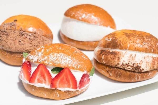 伊マーケット「イータリー」ウィズ原宿に、テラスで楽しむ本格イタリアン&本場の食材約300種販売