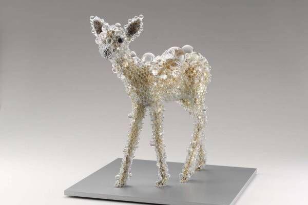 """東京都現代美術館「おさなごころを、きみに」展、メディアアートなどで行き来する""""大人/こども""""のこころ"""