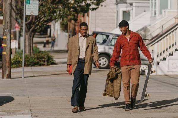 映画『ラストブラックマン・イン・サンフランシスコ』A24×プランBが再タッグを組んだ感動作