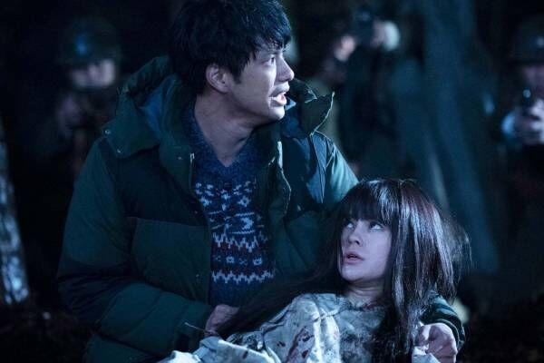 映画『妖怪人間ベラ』森崎ウィン主演×ベラ役にモデルのemma、「妖怪人間ベム」の新たな物語