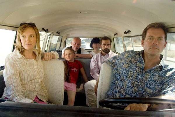 """映画『リトル・ミス・サンシャイン』初のデジタル素材で特別公開、""""でこぼこ家族""""が再びスクリーンに"""