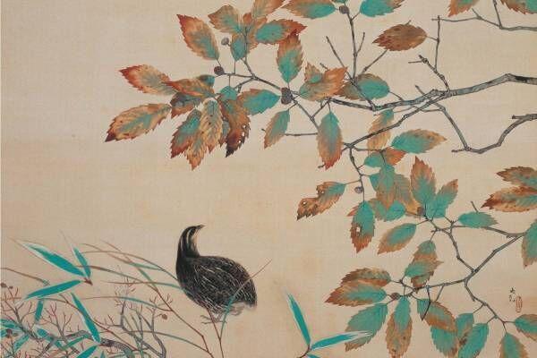 展覧会「水野美術館コレクション 美しNIPPON」京都で、横山大観や上村松園など近代日本画を展示