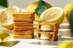 プレスバターサンドの限定フレーバー「バターサンド〈檸檬〉」レモン尽くしの中四国限定商品が全国発売