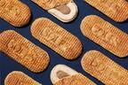 """バターゴーフレット専門店「ソールズ ゴーフレット」初店舗が東京駅に、""""もちシャリ""""新食感×芳醇バター"""