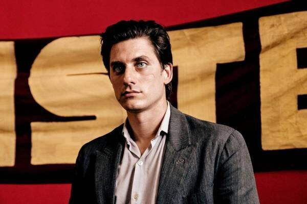 映画『マーティン・エデン』労働者階級から独学で作家を目指す若者の苦闘、原作はジャック・ロンドン自伝