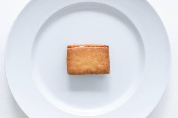"""""""食べるバター""""の「カノーブル」初のバターサンド、バターをそのまま食べているような複雑な味わい"""