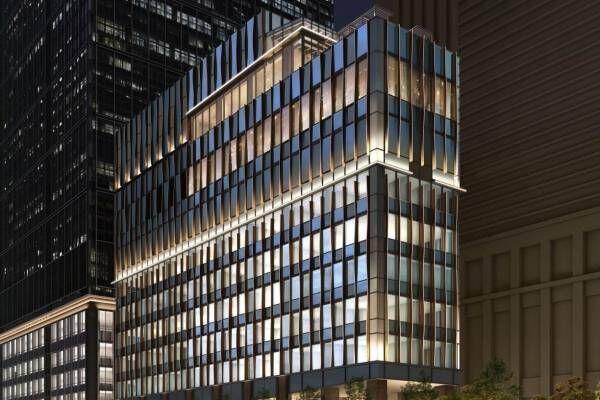 東京の新商業施設「丸の内テラス」オープン、トランジットの大型屋上レストランなど11店