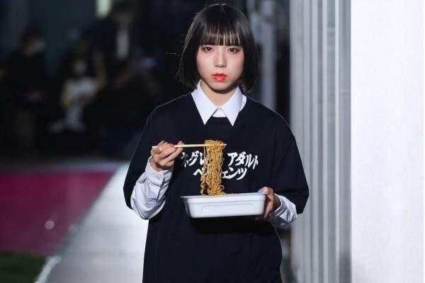 BiSやBiSH手掛ける渡辺淳之介のネグレクトアダルトペイシェンツ 2021年春夏コレクション
