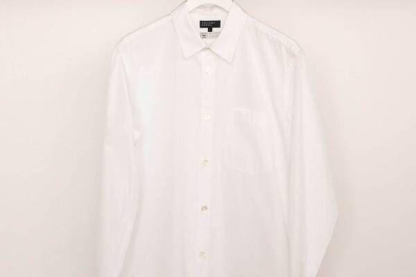 """マーガレット・ハウエル""""ブランドの原点""""クラシックシャツがベースの限定シャツ、上質コットン生地"""