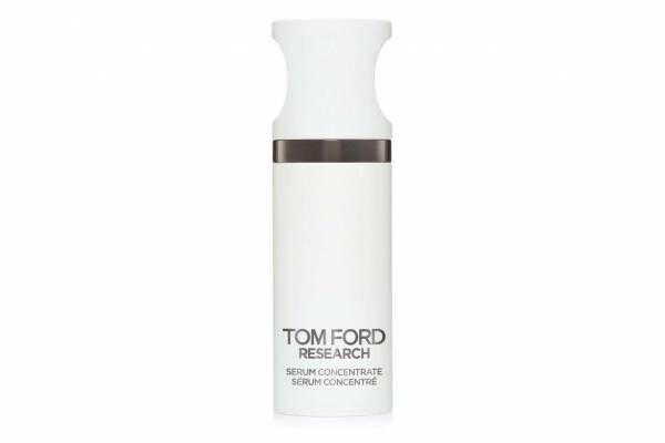 """トム フォード ビューティ新スキンケアライン""""濃縮カカオ&玉露""""でハリと輝き、ユニセックスで"""