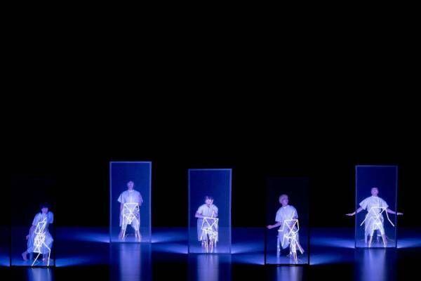 ライゾマティクス初の本格個展「ライゾマティクス展」東京都現代美術館で、新作&アーカイブ作品を展示