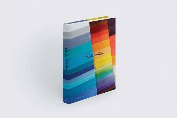 """ポール・スミスの創作の歴史に迫る""""虹色の書籍""""- インスピレーションとなった""""50のモノ""""を収録"""