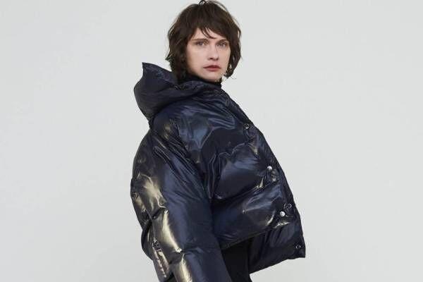 ジル サンダー出身デザイナー「ハルノブ ムラタ」初のダウンジャケット&人気No.1コートに新色