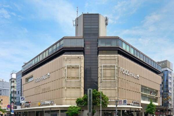 「京都河原町ガーデン」四条河原町の京都マルイ跡地に新商業施設、2021年春オープン
