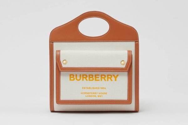 バーバリー日本初のメンズ&ウィメンズ合同ストアが心斎橋パルコにオープン、限定バッグも