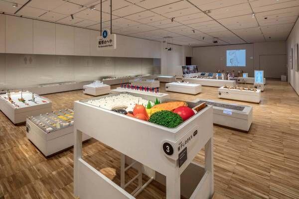 """「デザインあ展」愛知・豊田市美術館で、""""デザインの思考""""を五感で辿る体験型アート展覧会"""
