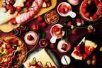 ANAクラウンプラザホテル神戸のストロベリーブッフェ、フレジェやタルトなど約20種の苺スイーツ