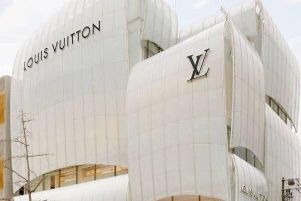 ルイ・ヴィトンのアートスペース「エスパス ルイ・ヴィトン大阪」御堂筋にオープン、現代アートなど展示