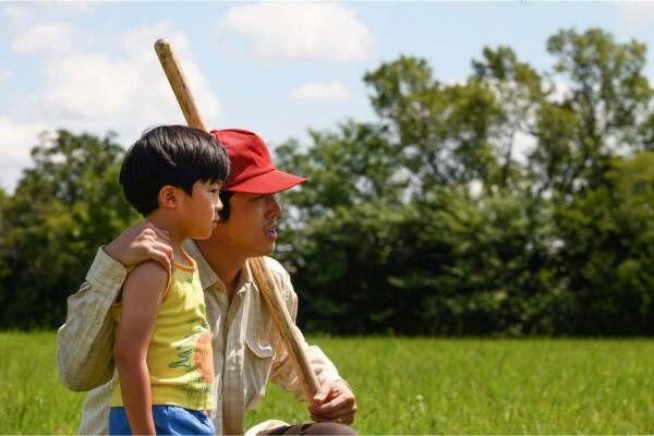 A24×プランB製作映画『ミナリ』アメリカンドリームを夢見る一家のヒューマンドラマ