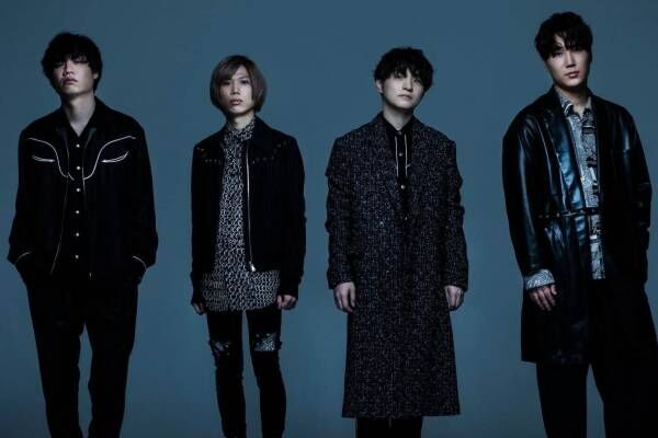 Official髭男dismの新曲「Universe」2021年公開『映画ドラえもん』主題歌