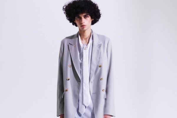 ベッドフォード 2021年春夏コレクション - 「初めて誰かのために作った服」